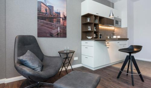 My4walls Serviced Apartments Hamburg