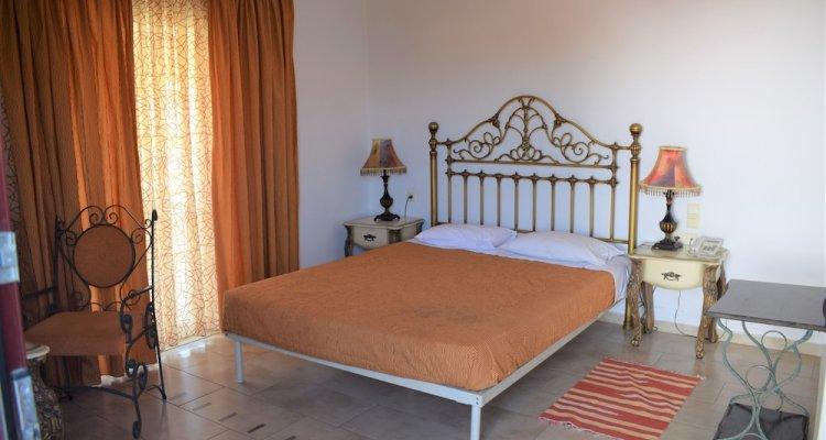 Malemi Organic Hotel