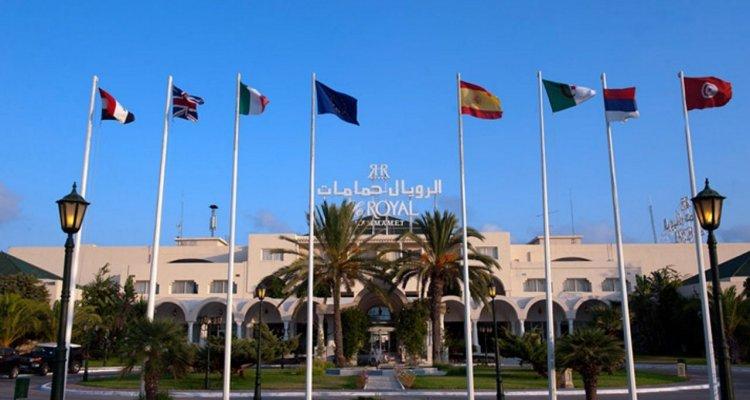 Le Royal Hotels & Resorts - Hammamet