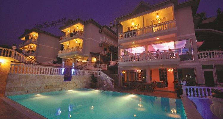 Sunny Hill Alya Hotel - All Inclusive