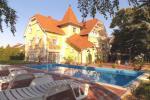 Eden Villa Csaladi Apartmanhaz