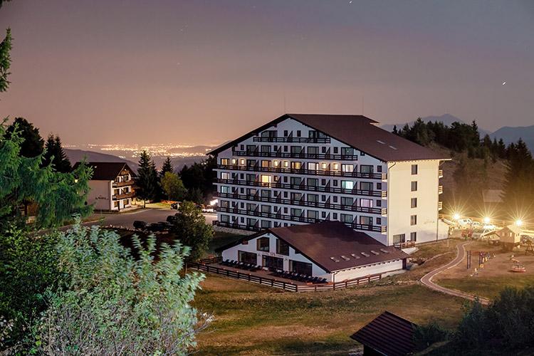Hotel Bucegi - Oferta Craciun