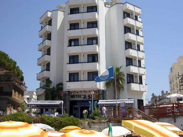 Hotel Asena