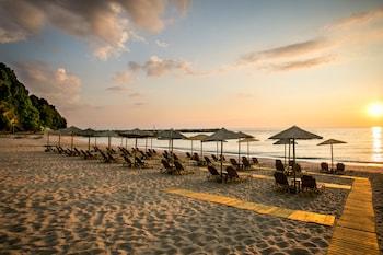 Kenta Beach Hotel