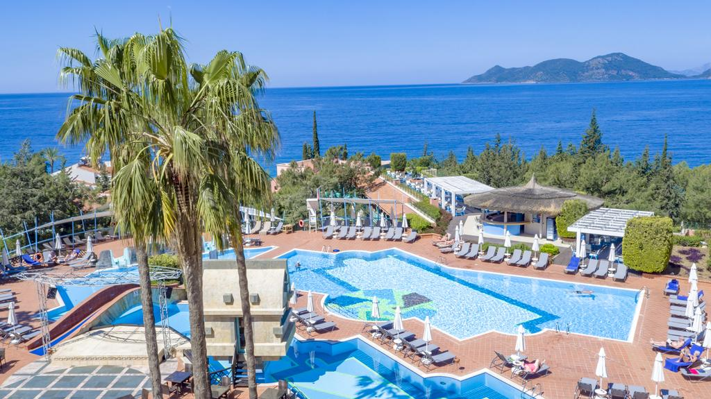 LIBERTY HOTELS LYKIA ADULT ONLY
