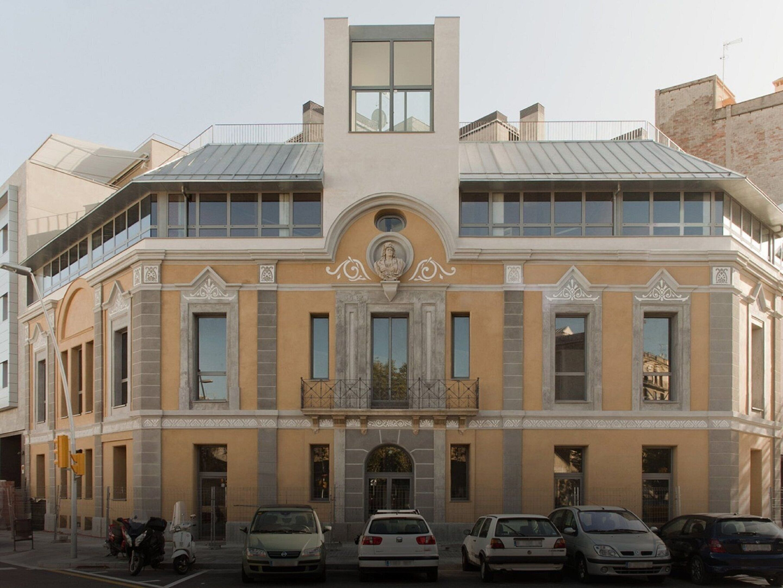 Aparthotel RepÚblica