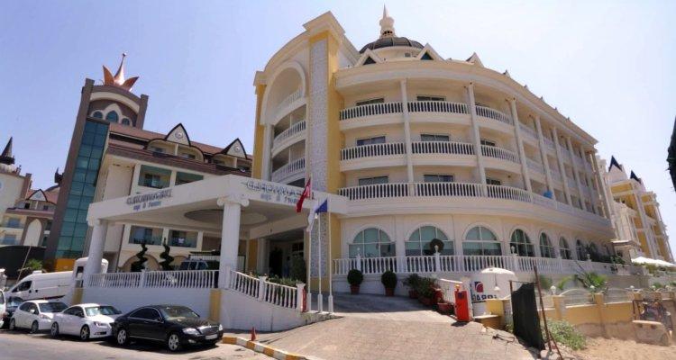 Delphin Diva Premiere Hotel - All Inclusive