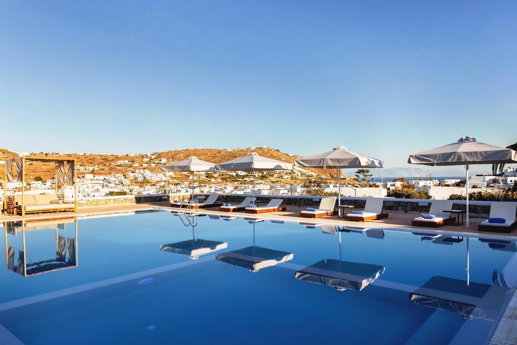 Osom Resort Mykonos Villa