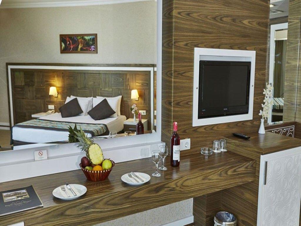 PALMET RESORT KIRIS HOTEL 4 *