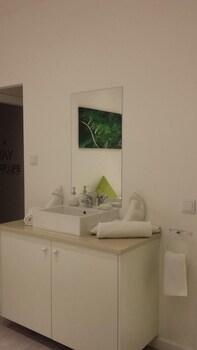 Lisbon Palma Rooms