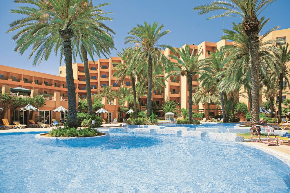 LTI El Ksar Resort&Thalasso