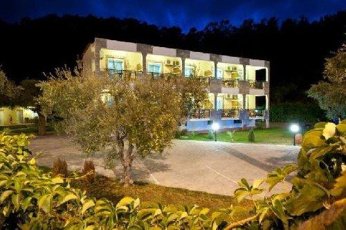 GARDEN STUDIOS, Limenas