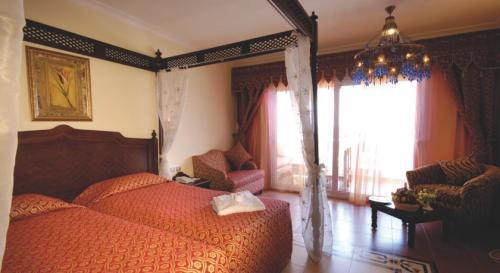 DOMINA CORAL BAY HOTEL (HAREM DUPLEX)