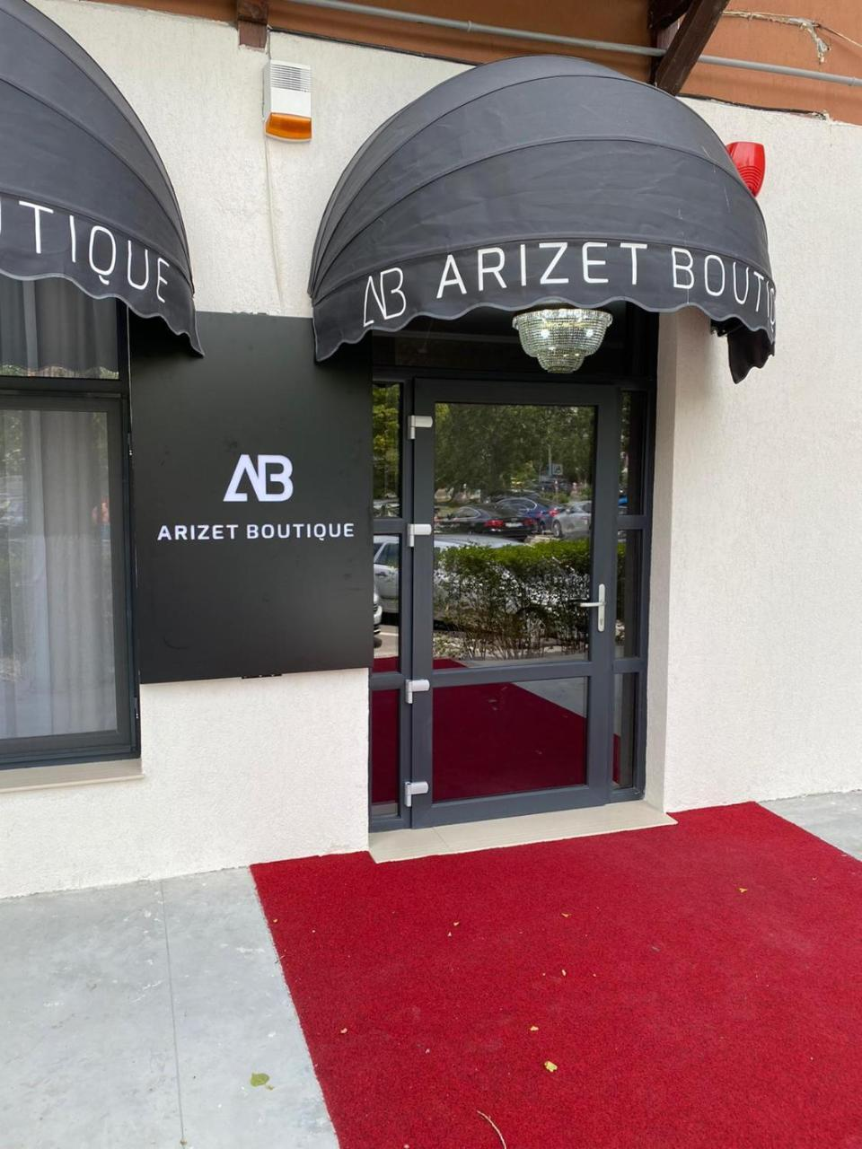 Arizet Boutique Mamaia