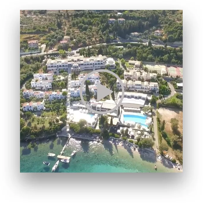 Porto Galini Seaside Resort and Spa Lefkada