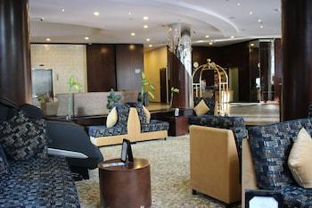 Lotus Hotel Apartments & Spa,  Marina