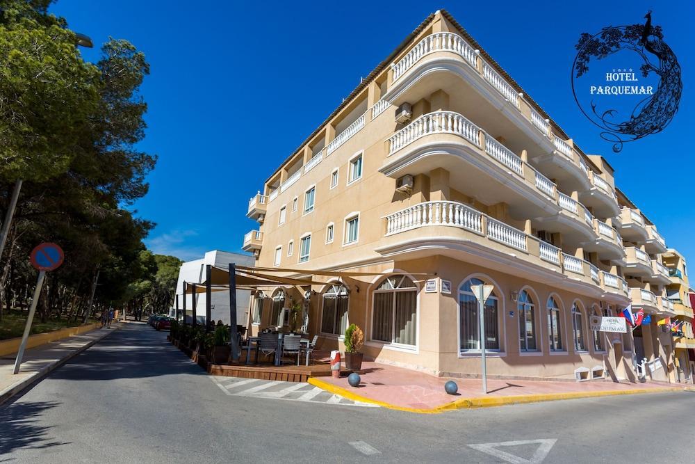 Parquemar Hotel