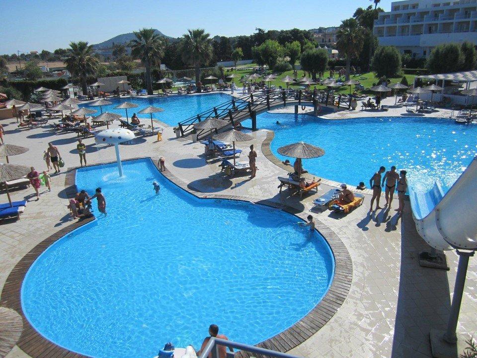 Doreta Beach Resort and Spa