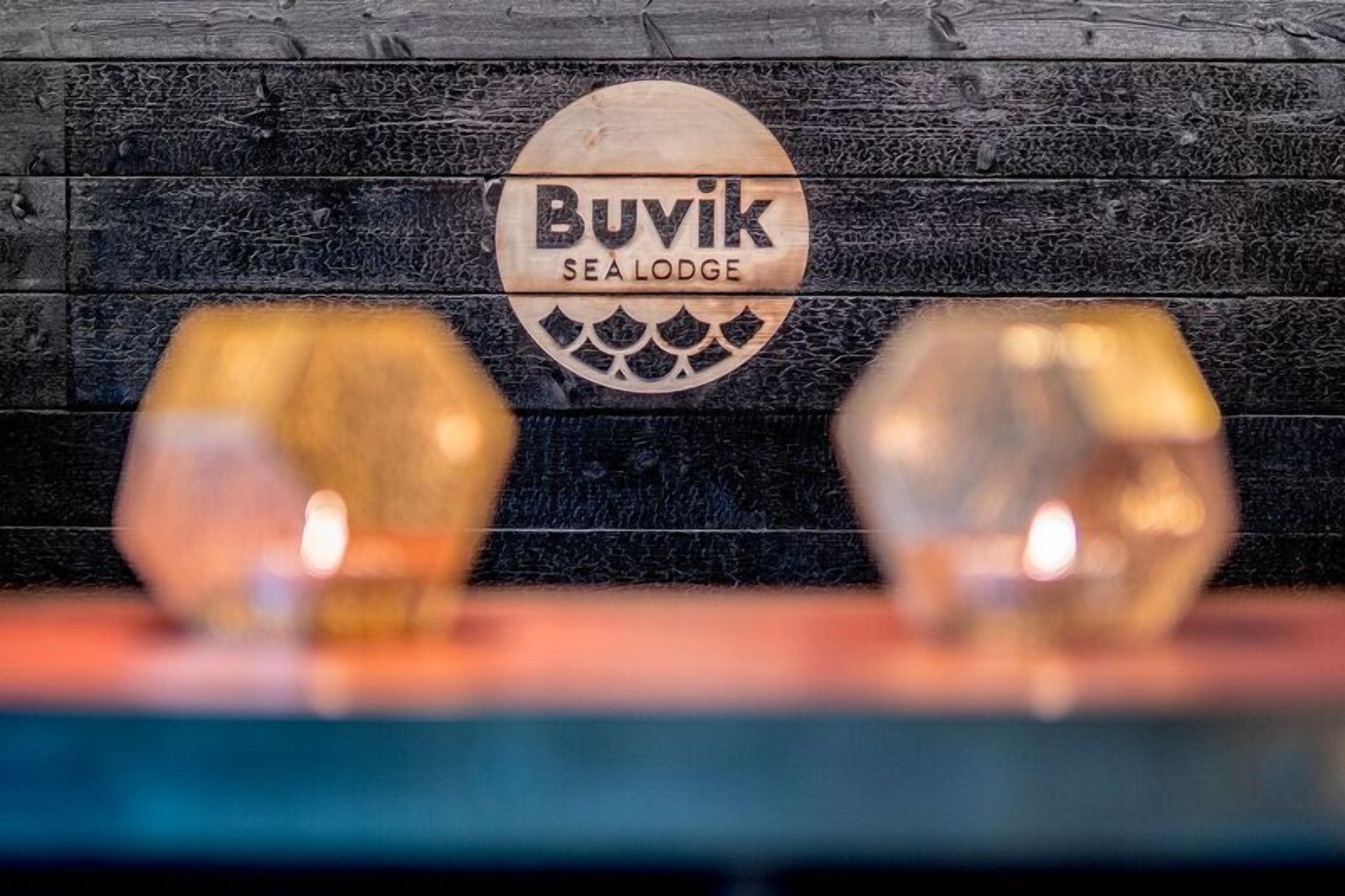 Buvik Sea Lodge