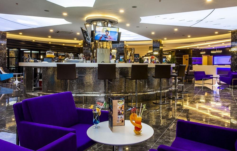 Avena Resort&spa Hotel (ex.gold Safran Hotel)