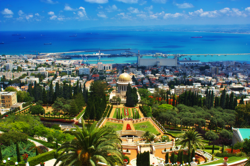 Croaziera Israel, Egipt, Turcia, Cipru si Grecia