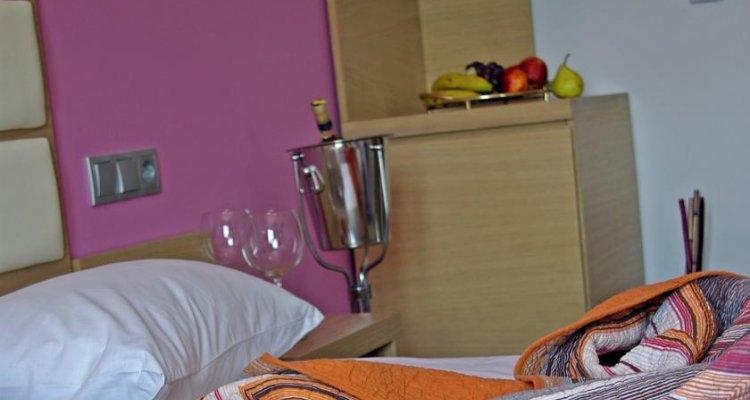 Hotel Epavlis
