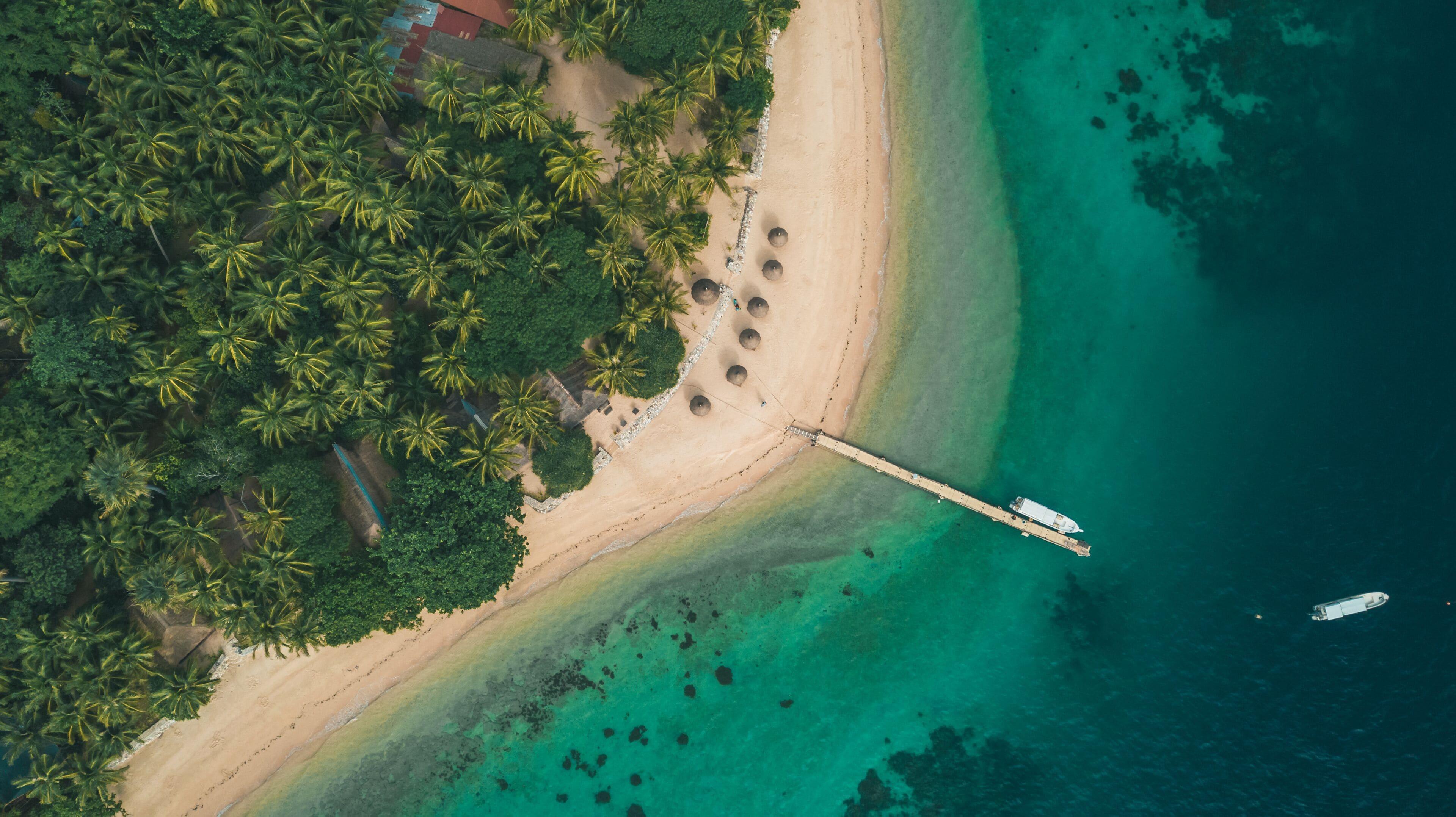 Flower Island Resort