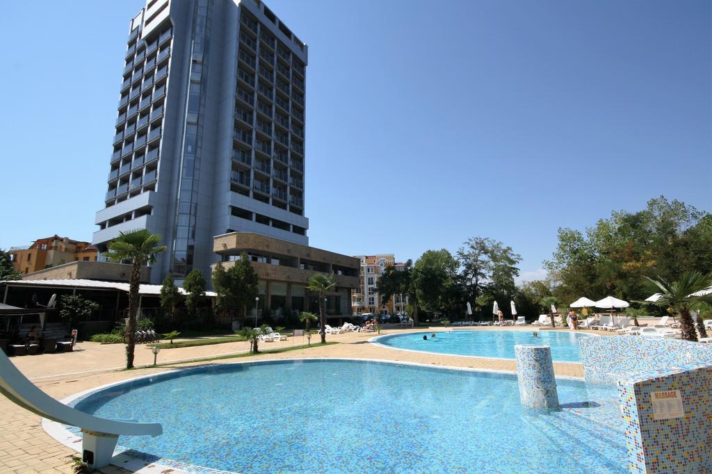 KAMENEC HOTEL NESSEBAR