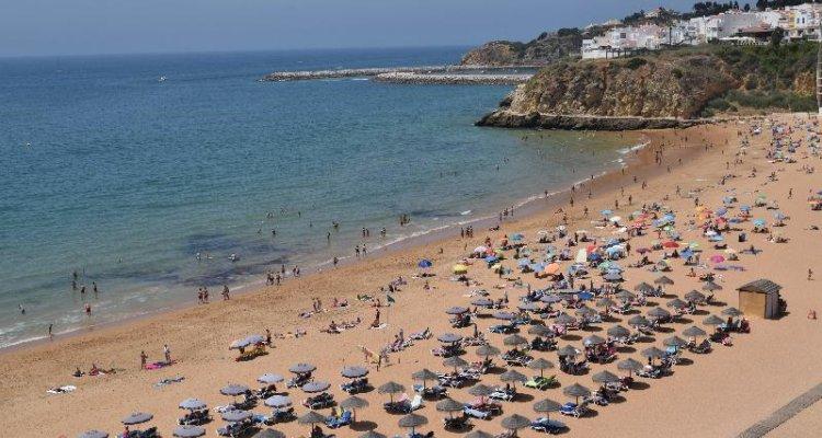 Colina Do Mar
