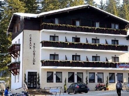 Manor Ski Hotel - Cabana Schiorilor