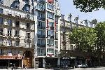Ibis Paris Ornano Montmartre
