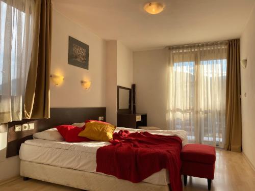 Stayinn Banderitsa Apartments Bansko