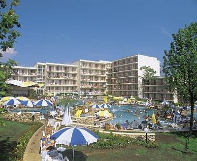 VITA PARK HOTEL AND VILLAS
