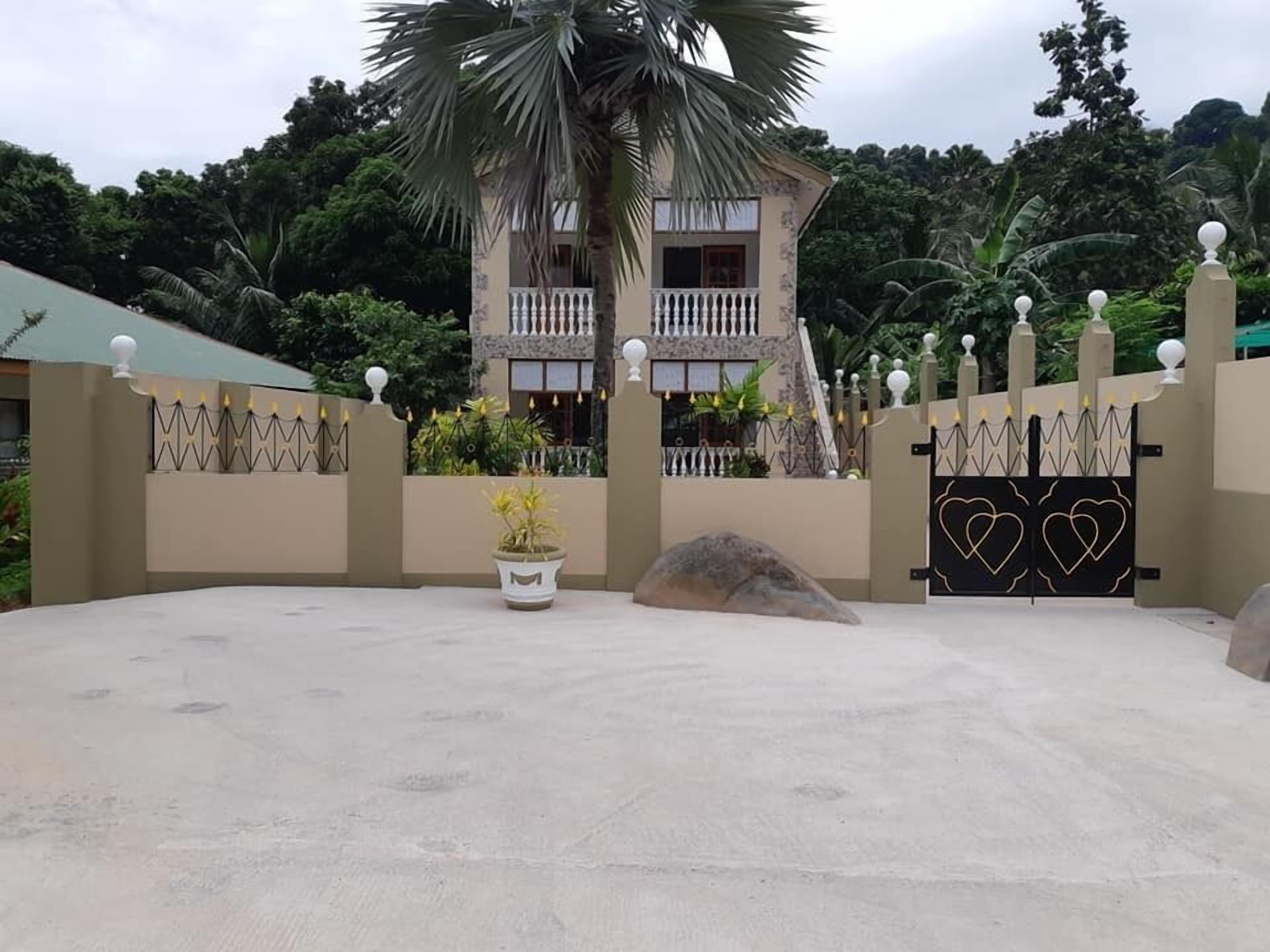 La Residence D'almee
