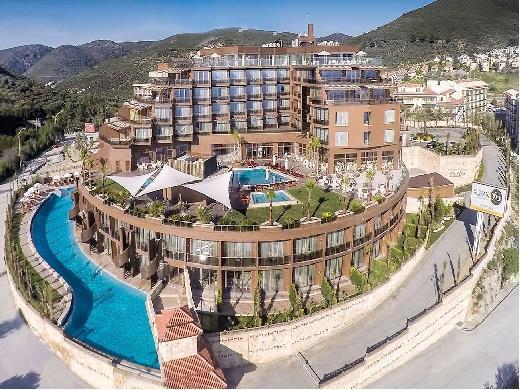 SUHAN 360 HOTEL SPA