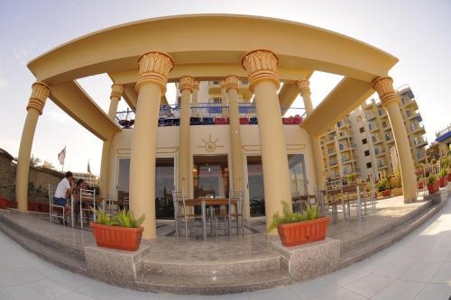 Sphinx Resort Hotel