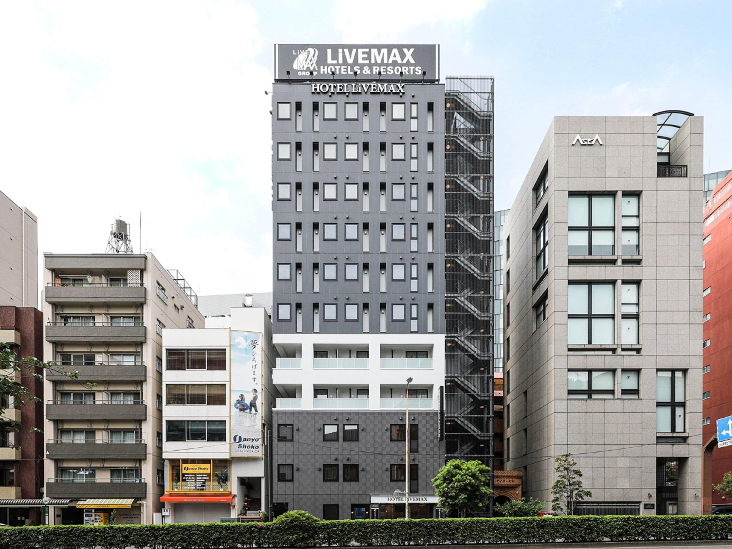 Livemax Shinjuku-east