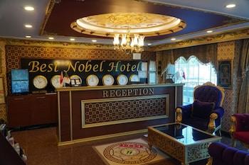 Best Nobel 2