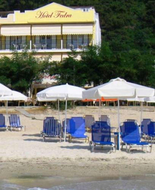 FEDRA HOTEL THASSOS