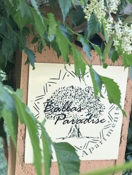Ballas Paradise