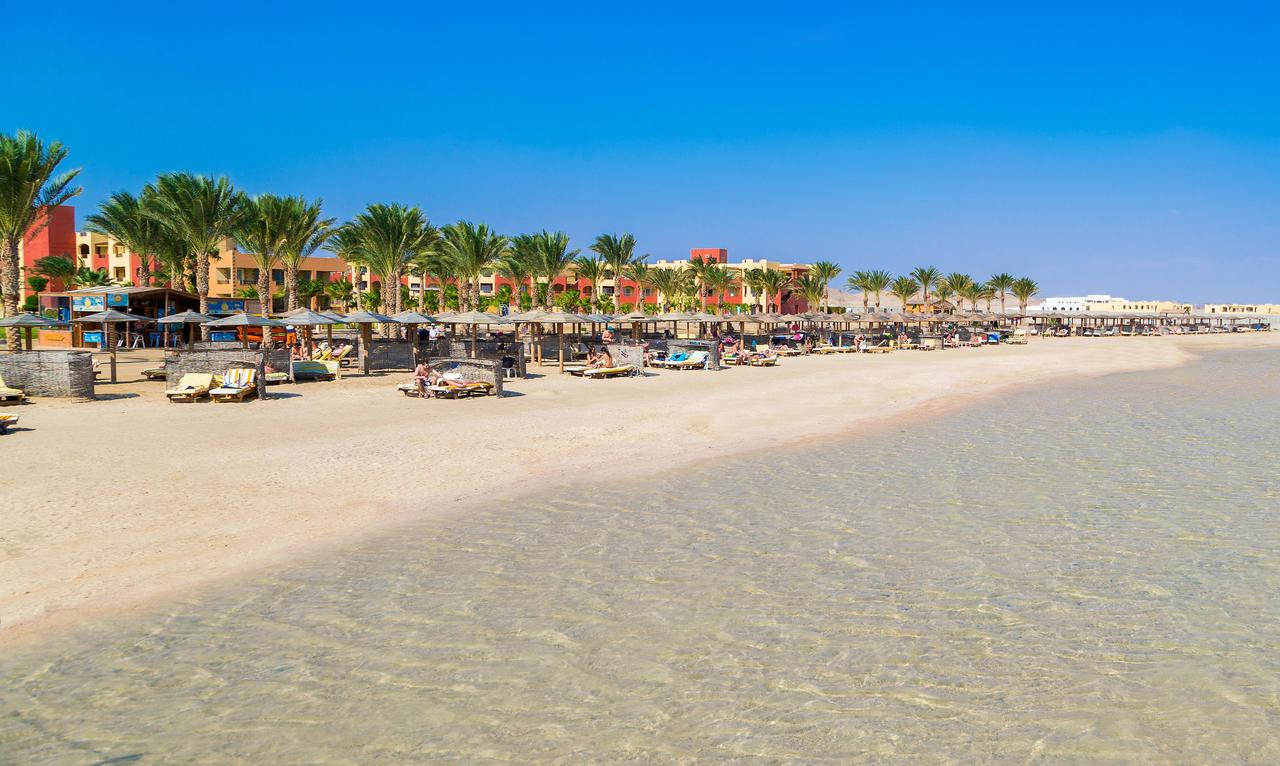Royal Tulip Beach Marsa Alam
