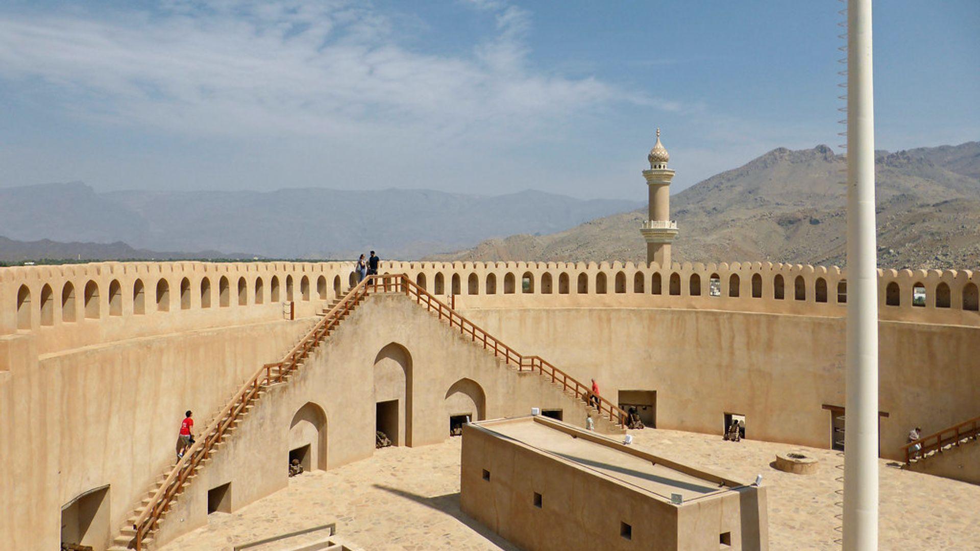 Paste 2022 - Share a trip - Oman, 8 zile