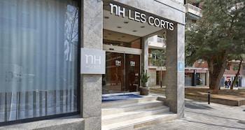 Nh Les Corts