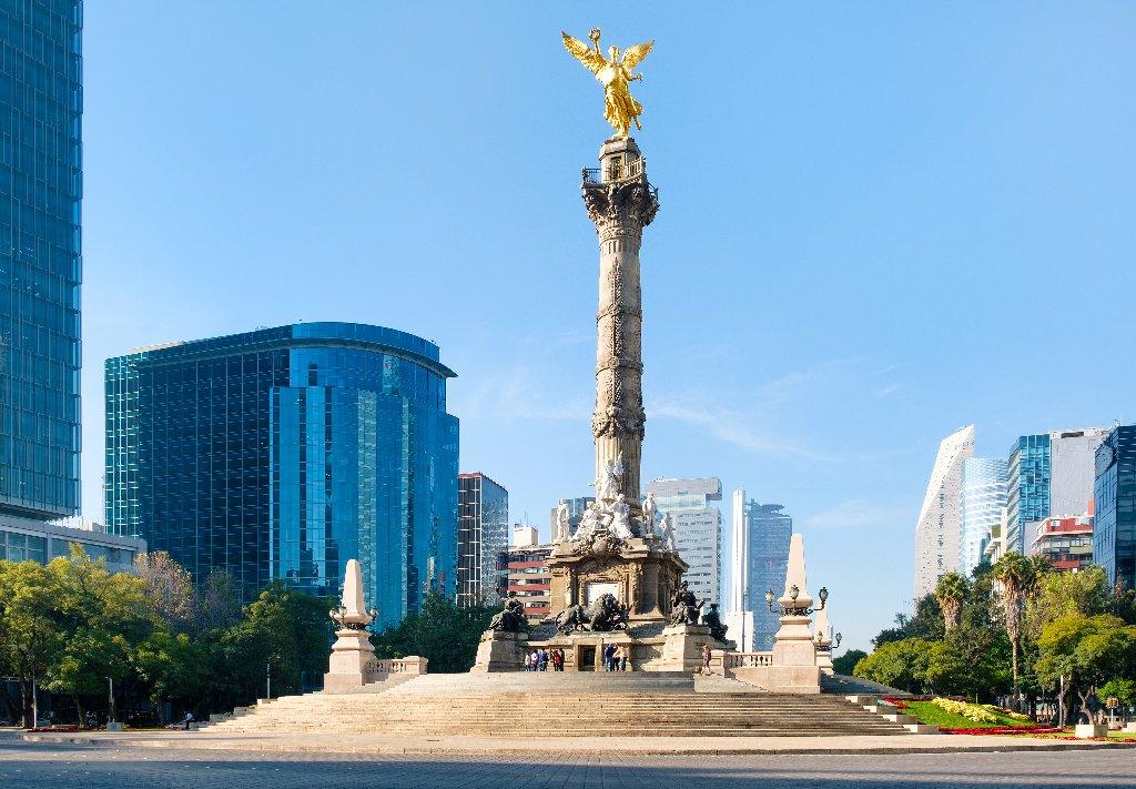 MEXIC - Revelion 2022