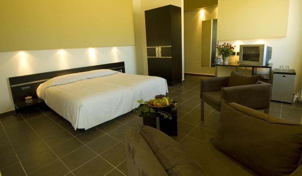 Hotel Royal Decameron Tafoukt