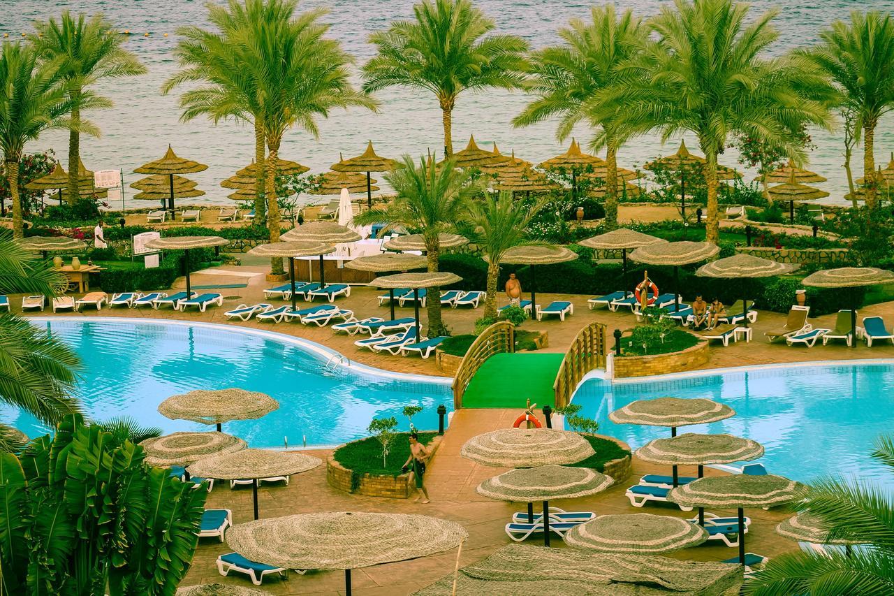 Royal Grand Sharm Resort