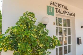 Hostal Talamanca
