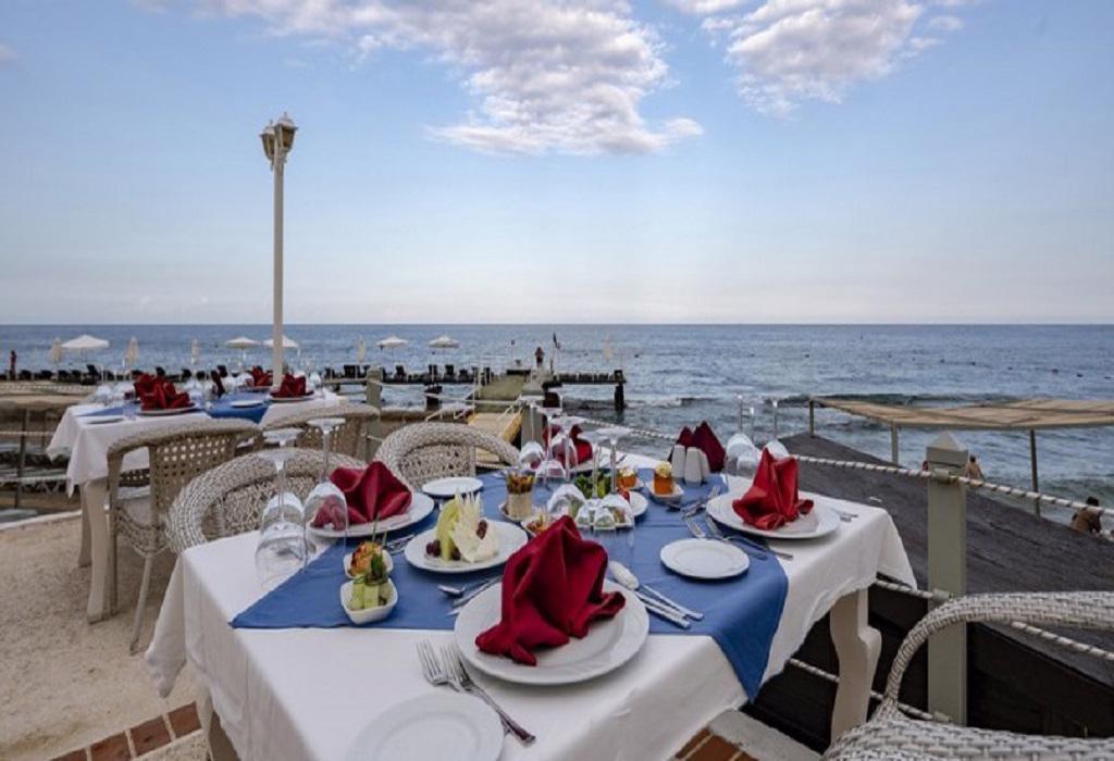 LARISSA  ART BEACH  (Ex.Otium Hotel Art)