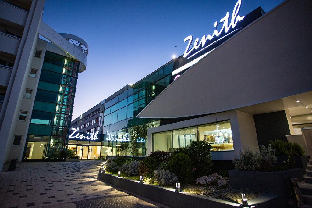 Zenith Conference and Spa Hotel - 2021 ( camere fara vedere mare)