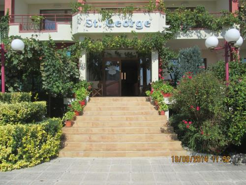 St. George Guest House
